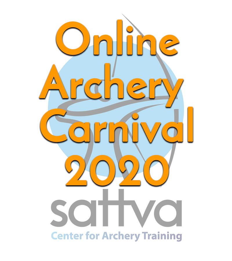 Online Archery Carnival 2020